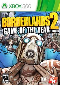Borderlands 2: Game of the Year