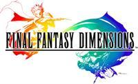 Final Fantasy Dimensions