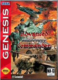 Advanced Military Commander