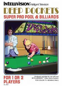 Deep Pockets: Super Pro Pool and Billiards
