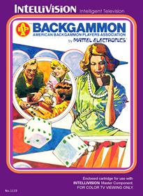 ABPA Backgammon