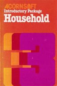 Introductory Package 3: Household