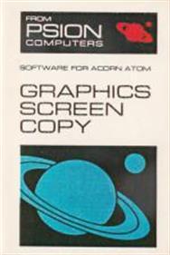 Graphics Screen Copy