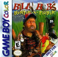 Billy Bob's Huntin'-n-Fishin'