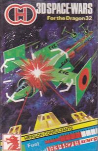 3D Space-Wars