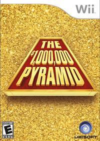 The $1,000,000 Pyramid