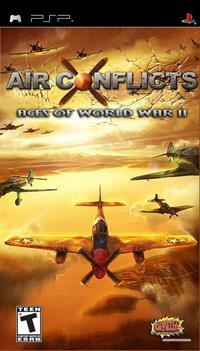 Air Conflicts - Aces of World War II
