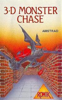 3-D Monster Chase
