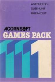 Games Pack 1