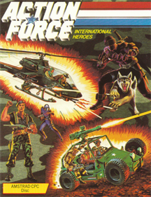 Action Force