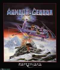 Armour-Geddon