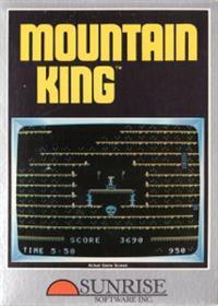 Mountain King