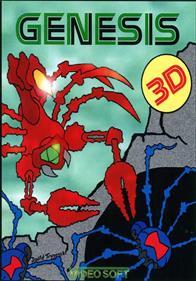 3-D Genesis