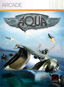 Aqua - Naval Warfare