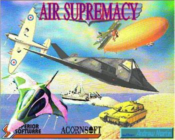 Air Supremacy