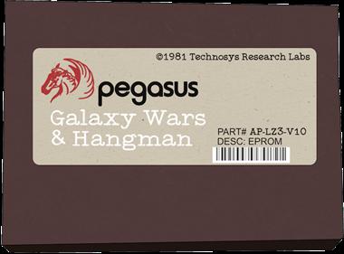 Galaxy Wars and Hangman