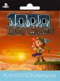 1000 Tiny Claws
