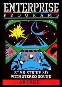Star Strike 3D