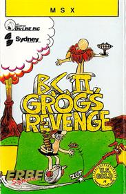 B.C. II - Grog's Revenge