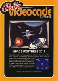 Space Fortress