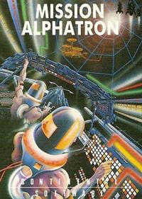 Mission Alphatron