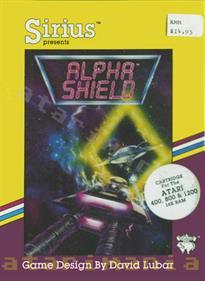 Alpha Shield
