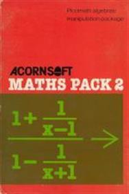 Maths Pack 2