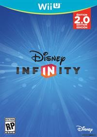 Disney Infinity 2.0 Edition