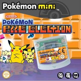Pokemon Puzzle Collection