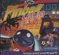 Pinball Mania