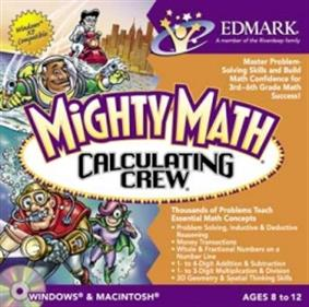 Mighty Math: Calculating Crew