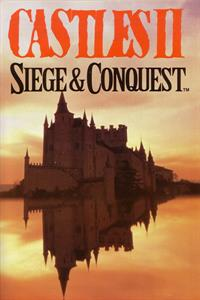 Castles II: Siege and Conquest