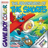 The Adventures of the Smurfs