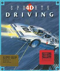 4D Sports Driving