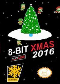 8-Bit XMAS 2016