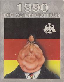 1990: Die 1993'er Edition