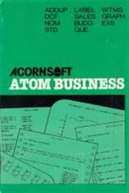 Atom Business