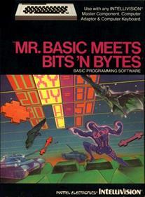 Mr. BASIC Meets Bits 'N Bytes
