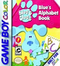 Blue's Clues: Blue's Alphabet Book