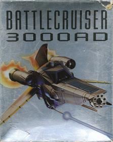 Battlecruiser 3000AD