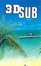 3D Sub