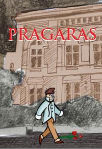Pragaras