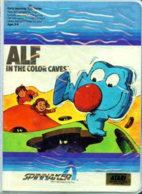 Alf in the Color Caves