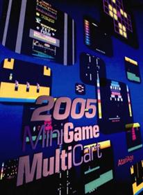 2005 Minigame Multicart