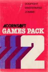 Game Pack 2