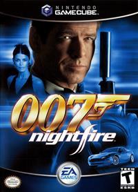 007: Nightfire