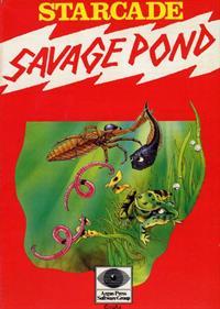 Savage Pond