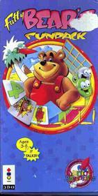Fatty Bear's Funpack