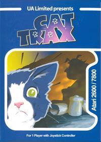 Cat Trax
