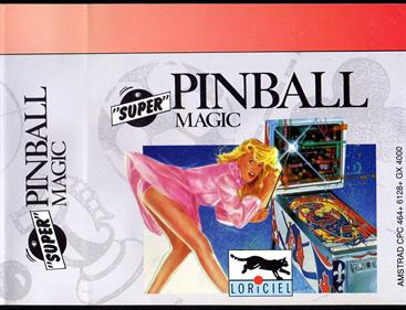 Super Pinball Magic